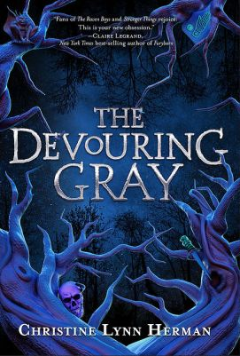 Image result for the devouring grey