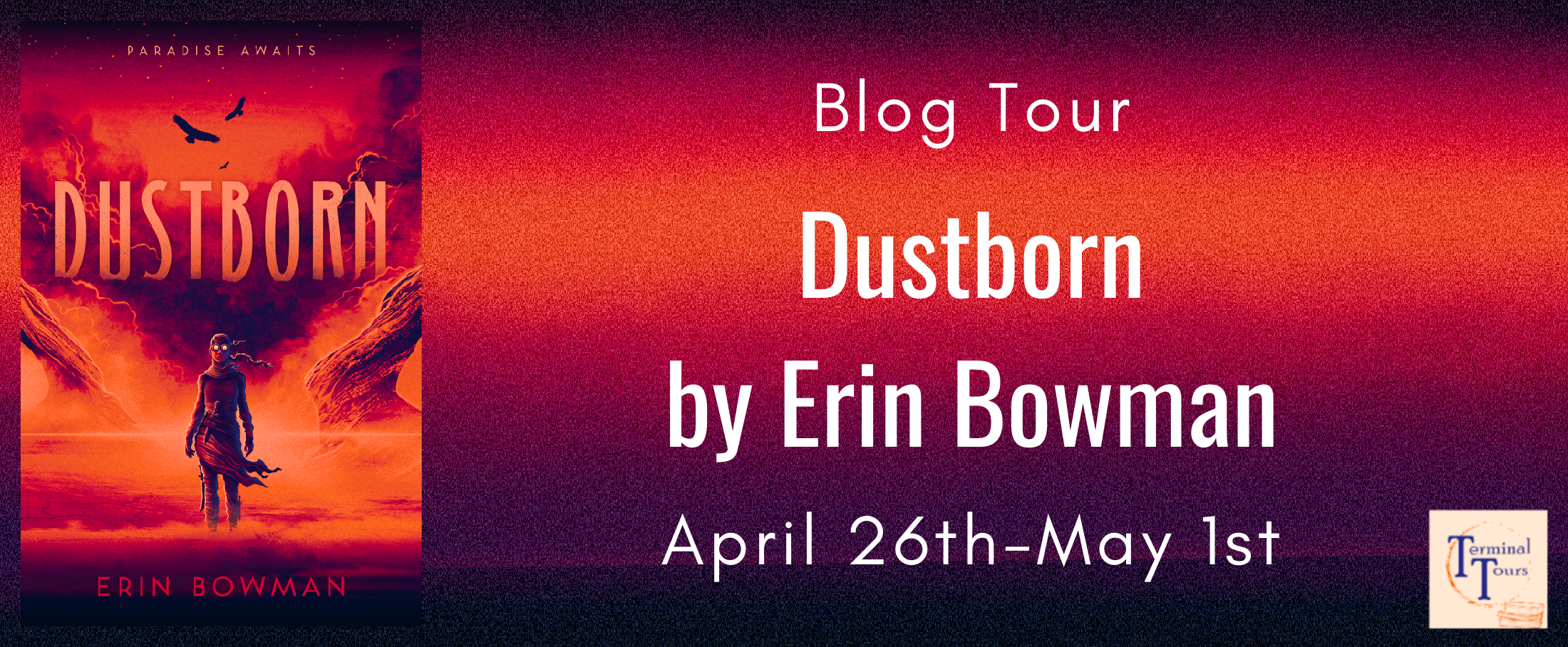 Dustborn Banner