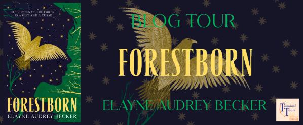 Forestborn Banner