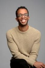 Ryan Douglass author pic