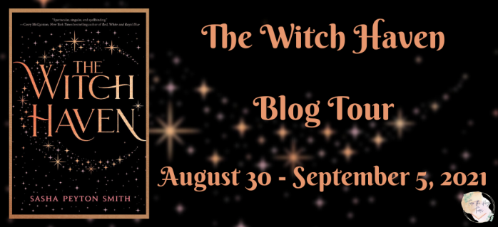 The Witch Haven Tour Banner (1)