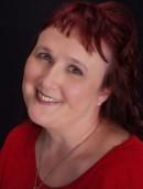 Mercedes Lackey author pic